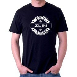Pánské tričko Made in Zlín