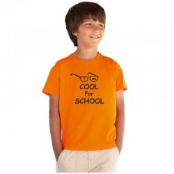 Too Cool For School - Dětské Vtipné Tričko