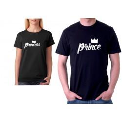 Prince - Pánské Tričko pro zamilované páry.