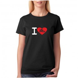 Dámske trička s anglickými nápisi (4) - Vtipná trička s potiskem ... 6e5a15cd68