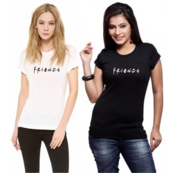 0639b6e5d347 F - R - I - E -N - D - S - Dámské tričko