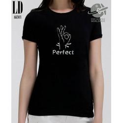 Dámské tričko Perfect