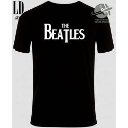 Pánské tričko The Beatles