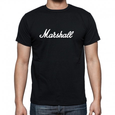 Marshall - Pánské Tričko s vtipným potiskem