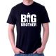 Big brother, Dárkové pánské tričko pro bratra
