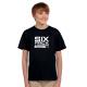 Dárek pro kluky, tričko s potiskem: Six pack loading