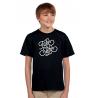 Dárek pro kluky, tričko s potiskem - Take a selfie
