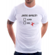Vtipné pánské tričko Jste opilý? Humorný dárek pro muže