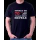Pánské triko Trvalo mi 70 let, než jsem začal vypadat takhle skvěle. Dárek k 70 narozeninám