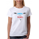 Dámské tričko Anděl nebo ďábel