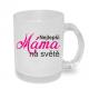 Dárek pro Maminku hrníček Nejlepší máma na světě
