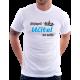 Pánské tričko Nejlepší učitel na světě, dárek pro učitele