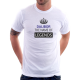 Pánské tričko Dalibor the name of legends. Dárek pro Dalibora