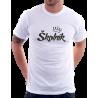 Pánské tričko školník s korunkou