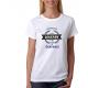 Dámské tričko Opravdové legendy se rodí v červenci, dárek pro ženu