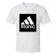 Pánské tričko titanic s třemi pruhy