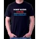 Dárek k 75 narozeninám. Pánské tričko Dobrý ročník 1946 dozrál k dokonalosti.