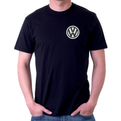 Pánské tričko logo VOLKSWAGEN