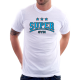 Pánské tričko Super syn | Dárek pro syna