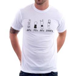 Pánské tričko Festivalová Evoluce