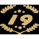 19 narozeniny