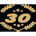 30 narozeniny