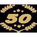 50 narozeniny