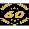 60 narozeniny