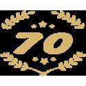 70 narozeniny