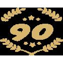 90 narozeniny