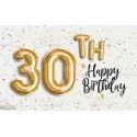 k 30 narozeninám