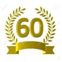 k 60 narozeninám