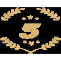 K 5 narozeninám