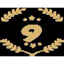 K 9 narozeninám