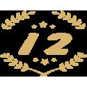 K 12 narozeninám