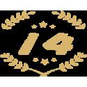 K 14 narozeninám