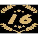 K 16 narozeninám