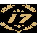 K 17 narozeninám