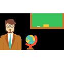 učitel / třídní učitel